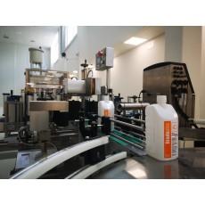 Elkészült a Florin új fertőtlenítőszer-gyára