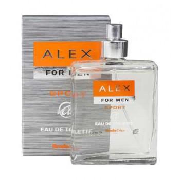 Alex Sport EDT for Men