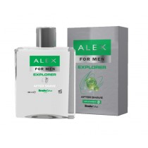 Alex Explorer After Shave for Men