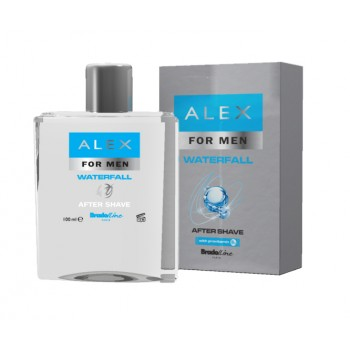 Alex Waterfall After Shave for Men
