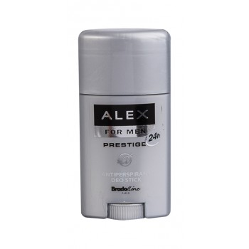 Alex Prestige Deo stift for Men 24h
