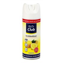 Brado Club Fertőtlenítő Spray Lemon