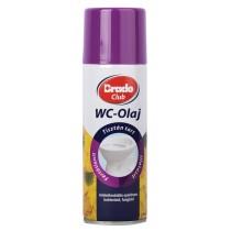 Brado Club WC olaj vadvirág illattal