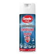 Brado Club Fertőtlenítő Spray Neutral