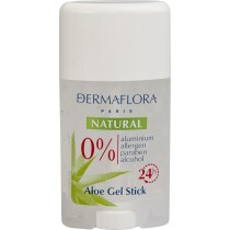 Dermaflora Natural  Aloe Gel Stick