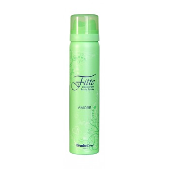 Fitte Deo spray Amore