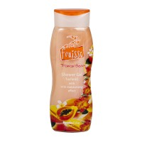 Fruisse shower gel Tropical Beach