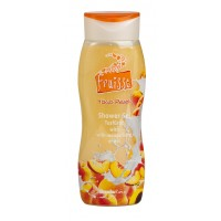Fruisse shower gel Yogo Peach