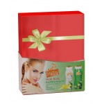 Fruisse Aloe Bliss gift set  set shower gel 250ml+ body lotion 250ml