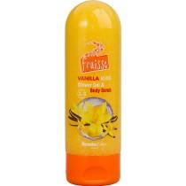Fruisse Tusfürdő és Testradír 2 in 1 Vanilla Kiss