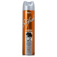 Stylish Hair spray Extra strong