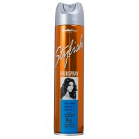 Stylish Hair spray Volume Booster