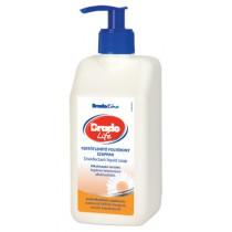 BradoLife fertőtlenítő folyékony szappan pumpás Kamilla