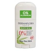 Dermaflora Natural  Aloe Stick