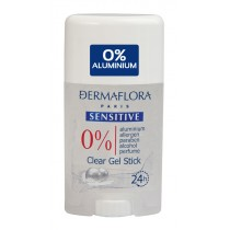 Dermaflora Sensitive Clear Gel Stick