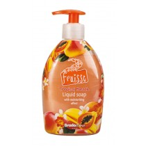 Fruisse Folyékony szappan Tropical Beach