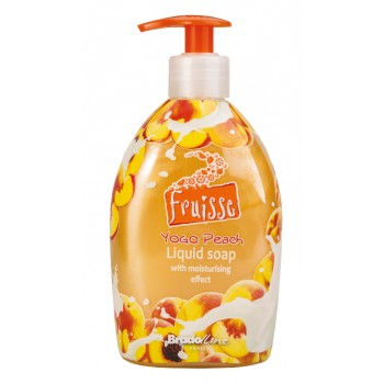Fruisse Folyékony szappan Yogo Peach