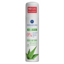Dermaflora Natural  Aloe Deo Spray